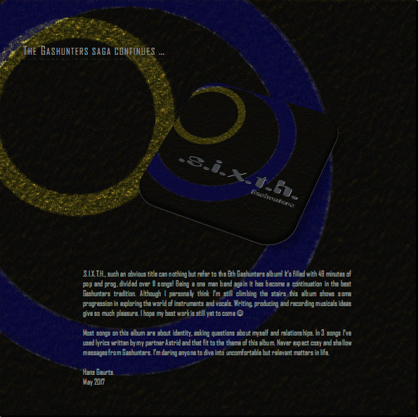 SIXTH - Booklet lyrics - Front.jpg